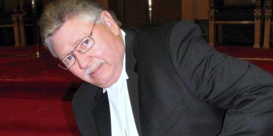 Final serving Saskatchewan Party founder Dan D'Autremont announces retirement