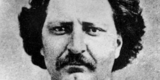 Louis Riel honoured on anniversary of execution, part of Métis Week celebrations