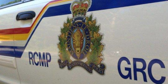 RCMP in Grande Prairie charge 19 men with solicitation offences