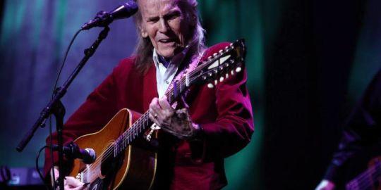 '80 years strong': Canadian music legend Gordon Lightfoot celebrates milestone birthday