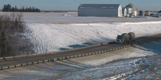People who live south of Edmonton want Highway 19 twinned after deadly crash