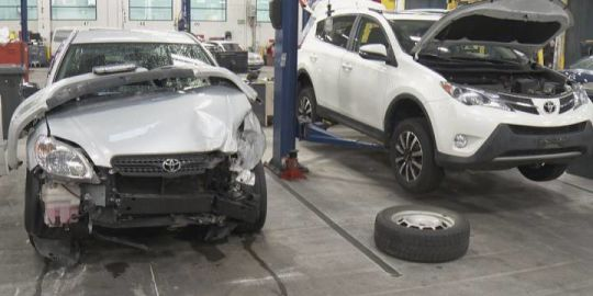 ICBC expected to submit basic insurance rate hike on Friday
