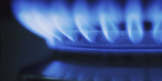 Natural gas supply low in B.C.; bills are going up