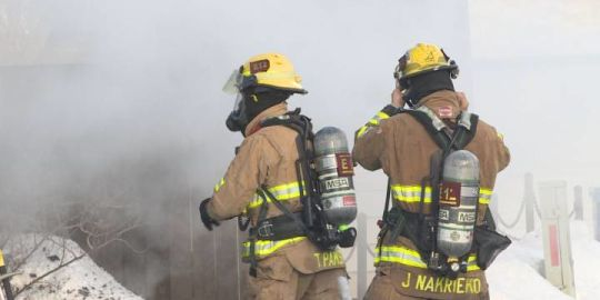 No injuries in 2 east Calgary fires over the weekend