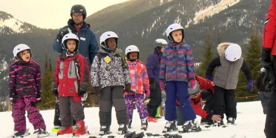 Lethbridge program offers newcomers first experience on ski hills