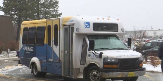 Improved accessible services coming to Halifax Transit in 2019