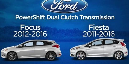 Potential settlement in works for some frustrated Ford Focus and Fiesta owners