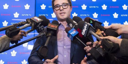 Rick Zamperin: 3 reasons why offer sheets don't scare Leafs GM Kyle Dubas