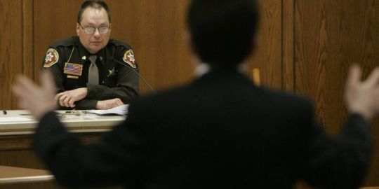 'Making a Murderer' omitted facts, distorted testimony to make detective look corrupt: lawsuit