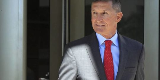 Trump's former adviser Michael Flynn to be sentenced for lying to FBI