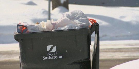 Saskatoon city council throws out pay-as-you-throw garbage utility
