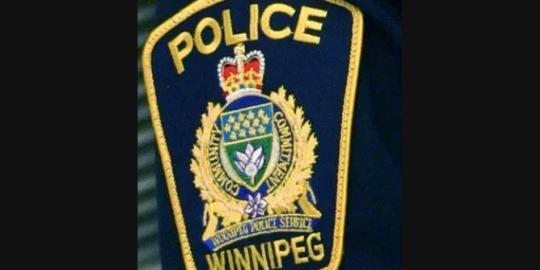 Winnipeg man found unconscious on McGee Street, dies in hospital