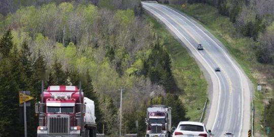 Nova Scotia to spend $300 million to improve roads and bridges in 2019-20