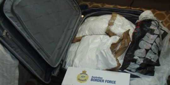 Canadian André Tamine sentenced to 8 years for Australian cocaine cruise plot