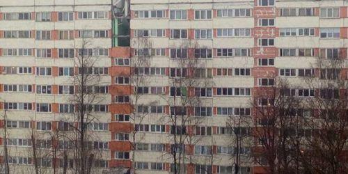 Սանկտ Պետերբուրգում բնակելի շենքերից մեկում պայթյուն է որոտացել