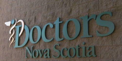 Palliative care approach emphasized by Doctors Nova Scotia