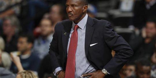 Toronto Raptors fire head coach Dwane Casey