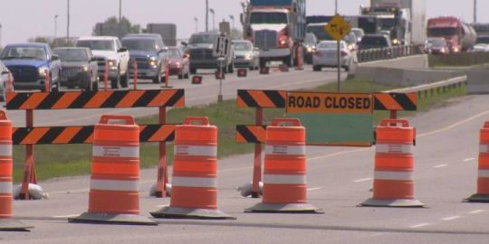 City of Regina investing $85.3 million in summer road and water projects
