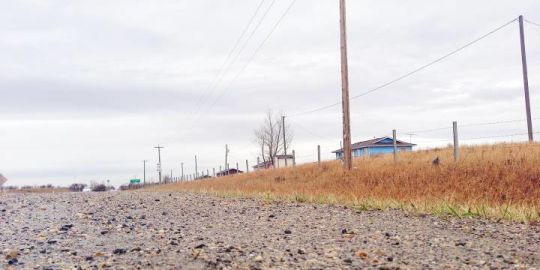 Suspected drug dealers evicted from Siksika First Nation