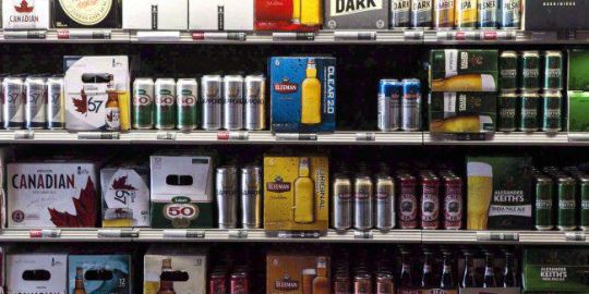 Reality Check: Are 'hidden' taxes responsible for rising beer prices?