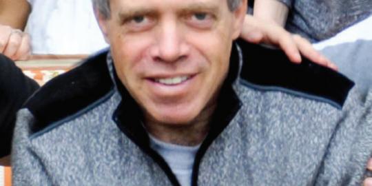 Bernie Zaifman, head of Z group in London, passes away