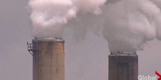 Nova Scotia joins Western Climate Initiative for tech support for emissions plan