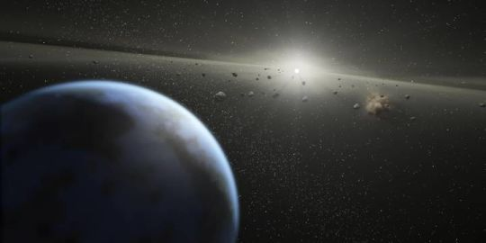 Asteroid set to narrowly miss Earth in a few hours. Here's how you can watch
