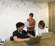 TimeTicket Proを一緒に作り上げてくれるWebデザイナー募集