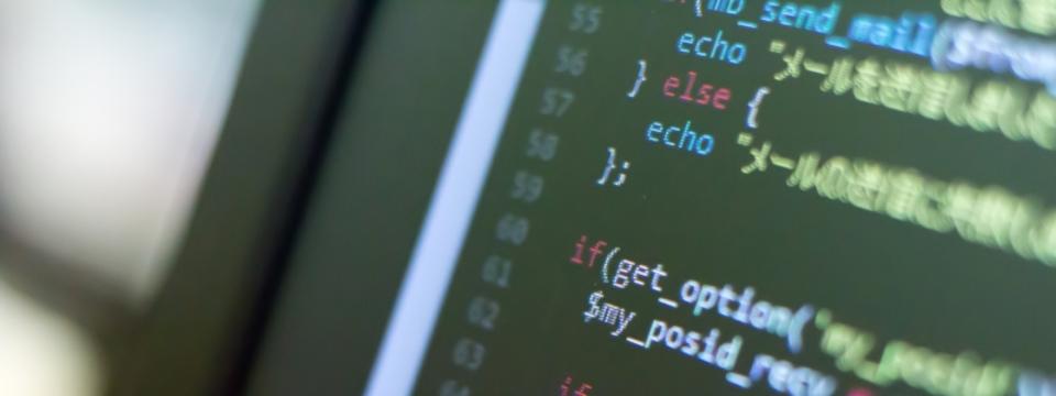 【バックエンドエンジニア】PHPを用いた受託システム開発!