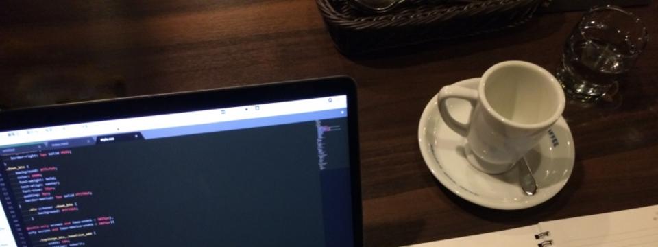 【デザイン&コーディング】フルリモート可能案件!WordPressを用いたデザイン開発!