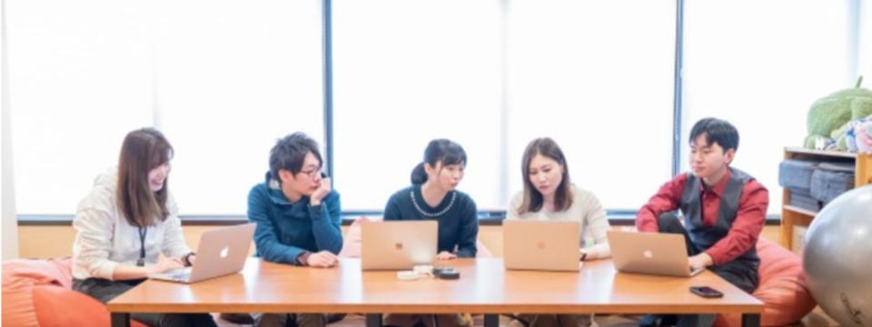 【プロジェクトマネジメント】CRMシステムの自社開発案件!