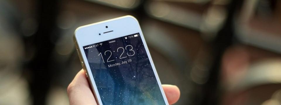 【フロントエンドエンジニア】 スマートフォンアプリの開発