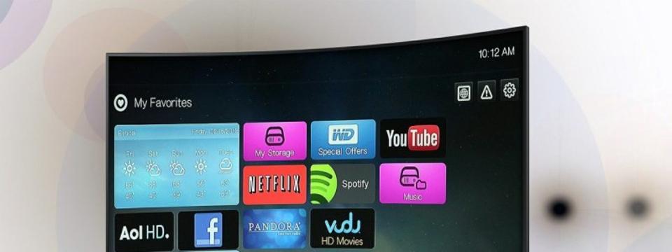 【組み込み】Androidテレビソフト開発