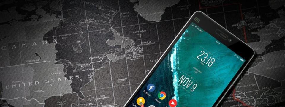 【Android】スマートフォンアプリ開発