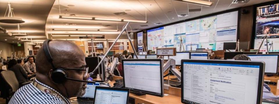 【業務コンサル】通信業界のコールセンターにおける業務改善