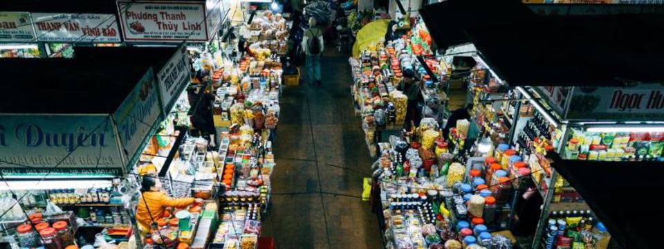【PMO】消費財メーカーのシステム移行