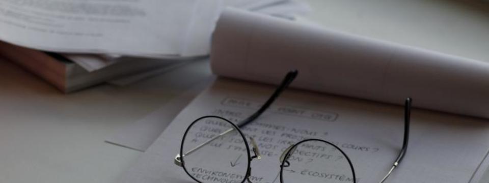 IT関連規程の資料作成及び英語化