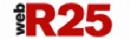 R25 logo