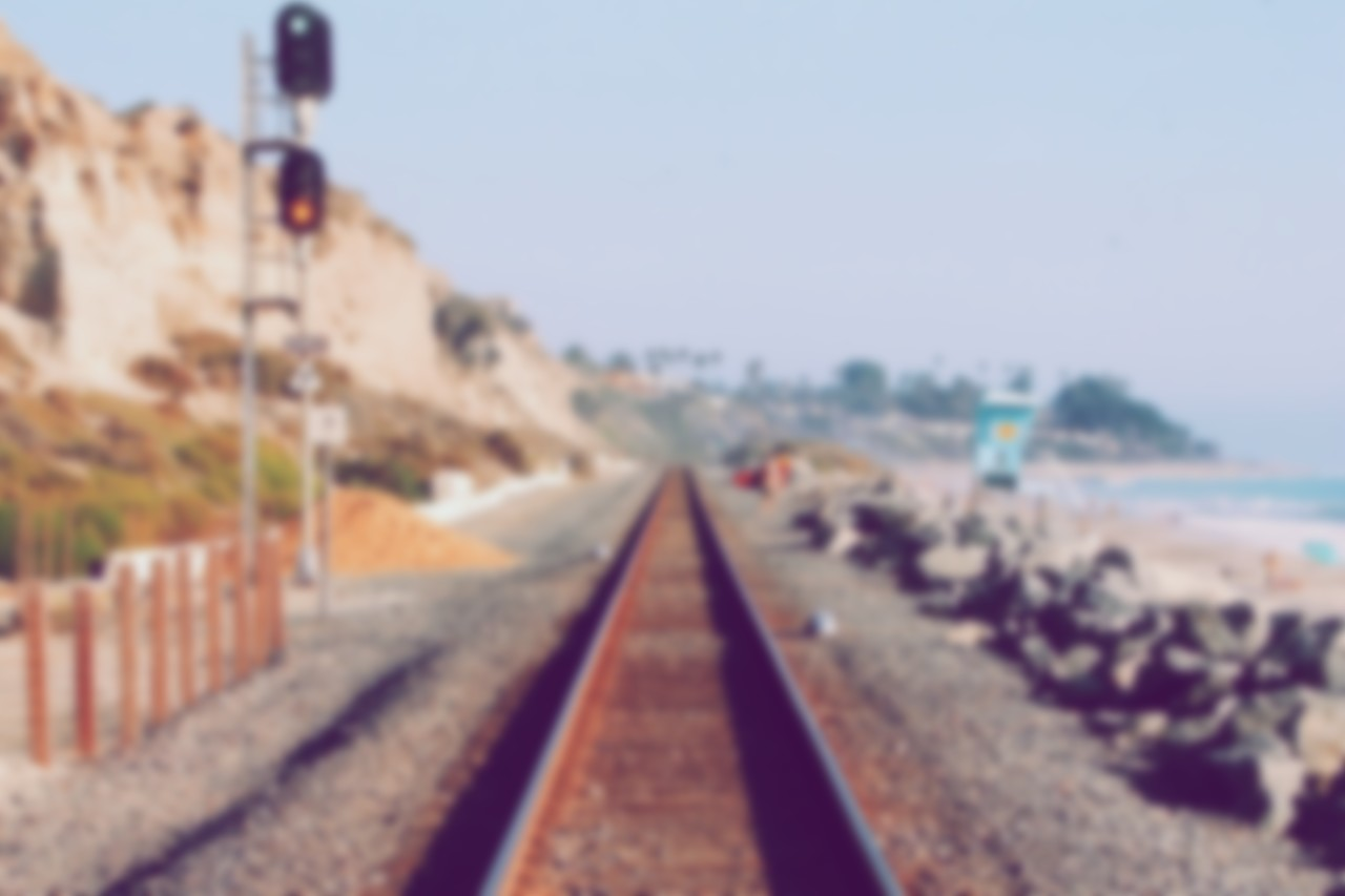 Top train
