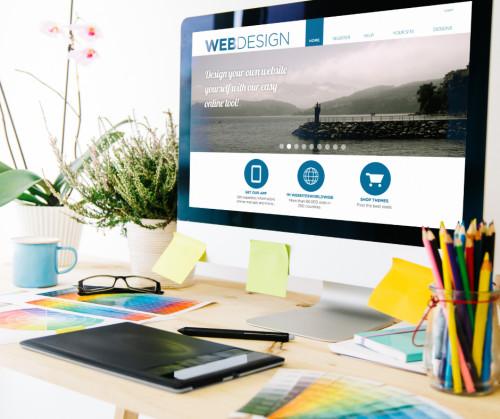 サイト制作/Webデザインの直近30日間人気ランキング