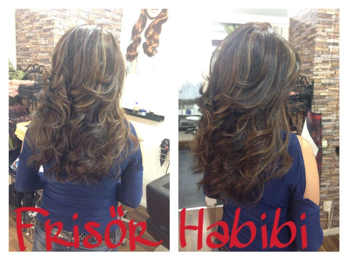 habibi frisör malmö