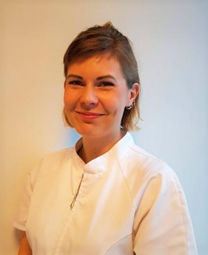 Elisa Myyrmäki
