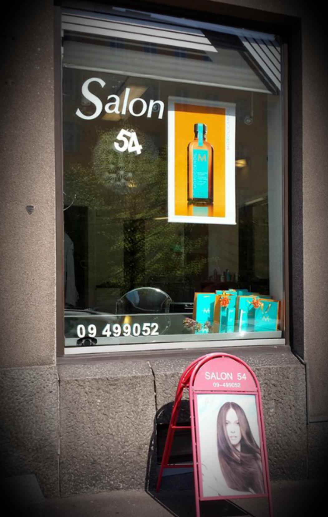 Salon54