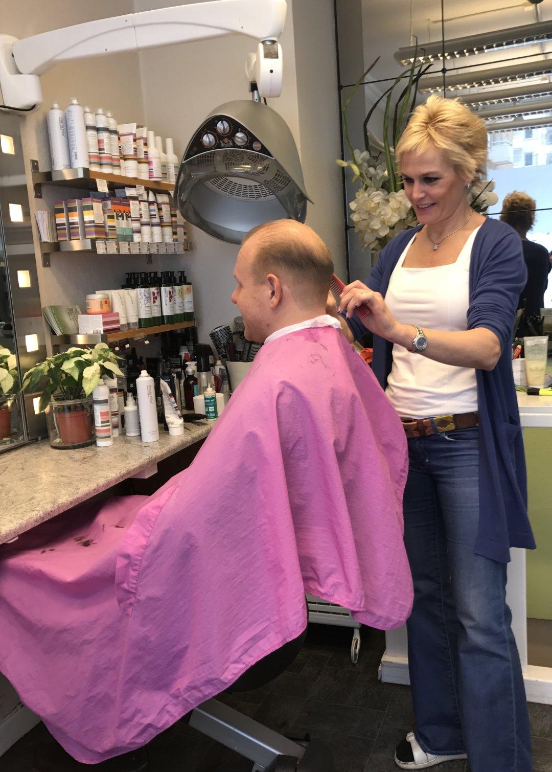 lindas hårstudio gärdet
