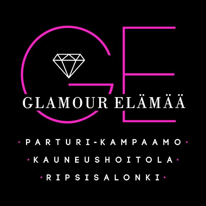 Glamour Elämää
