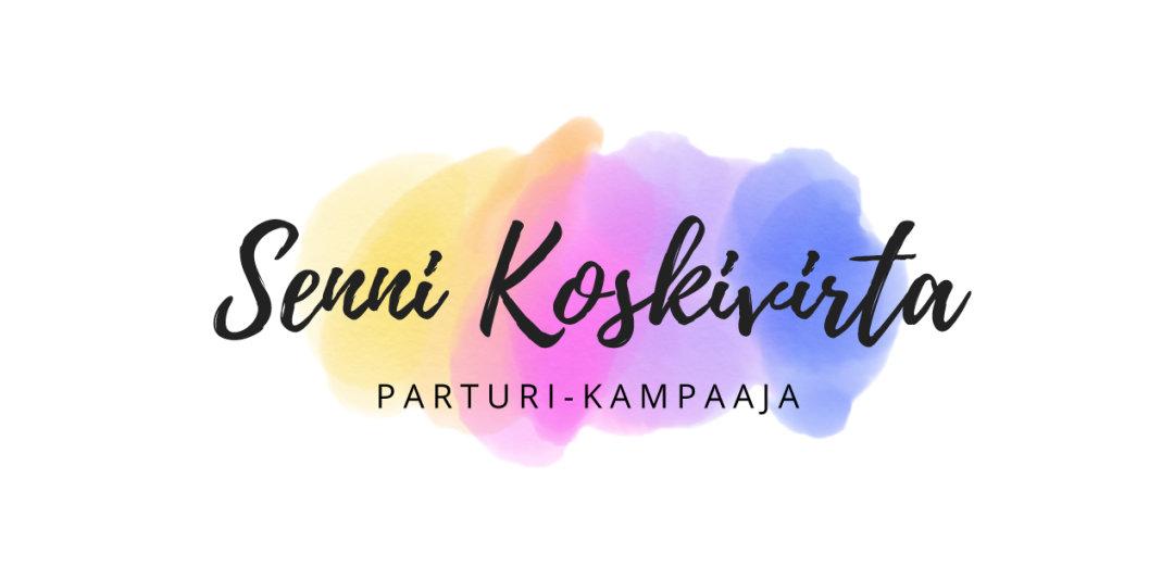 Parturi-kampaaja Senni Koskivirta