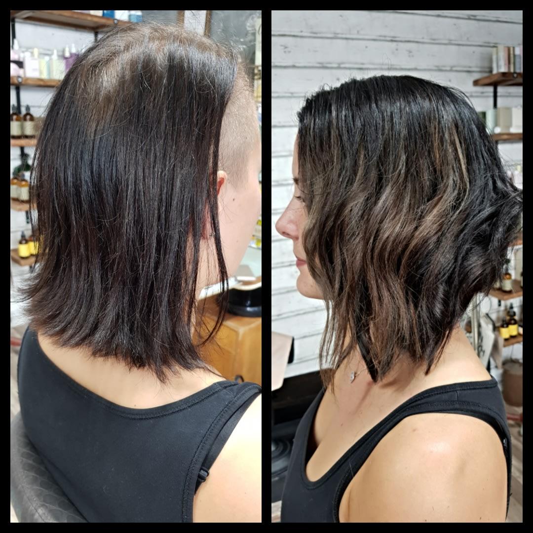 HairMix