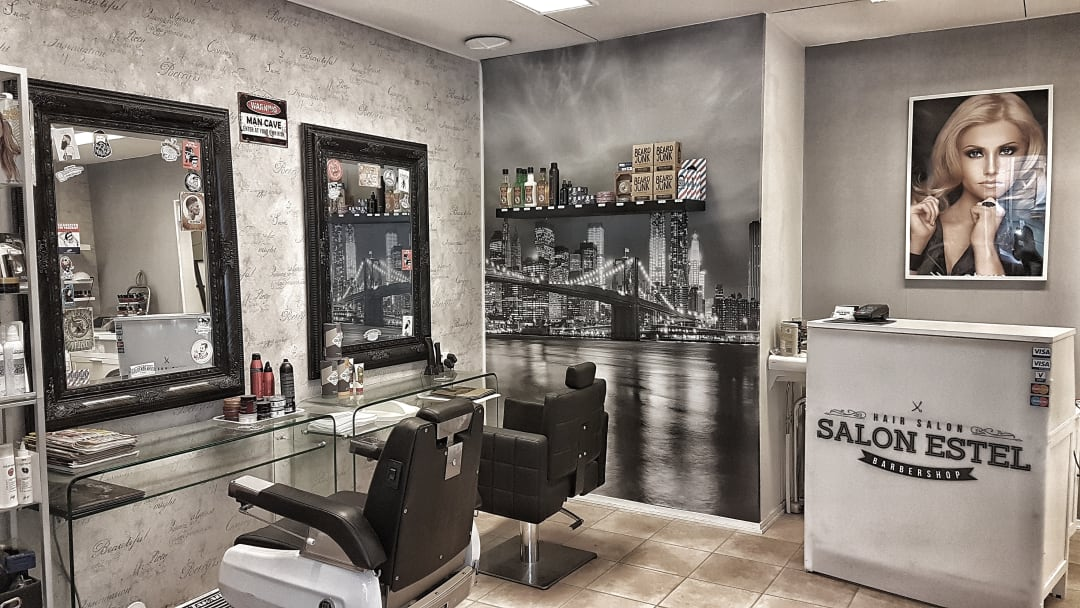 Salon Estel Hairsalon // Barbershop