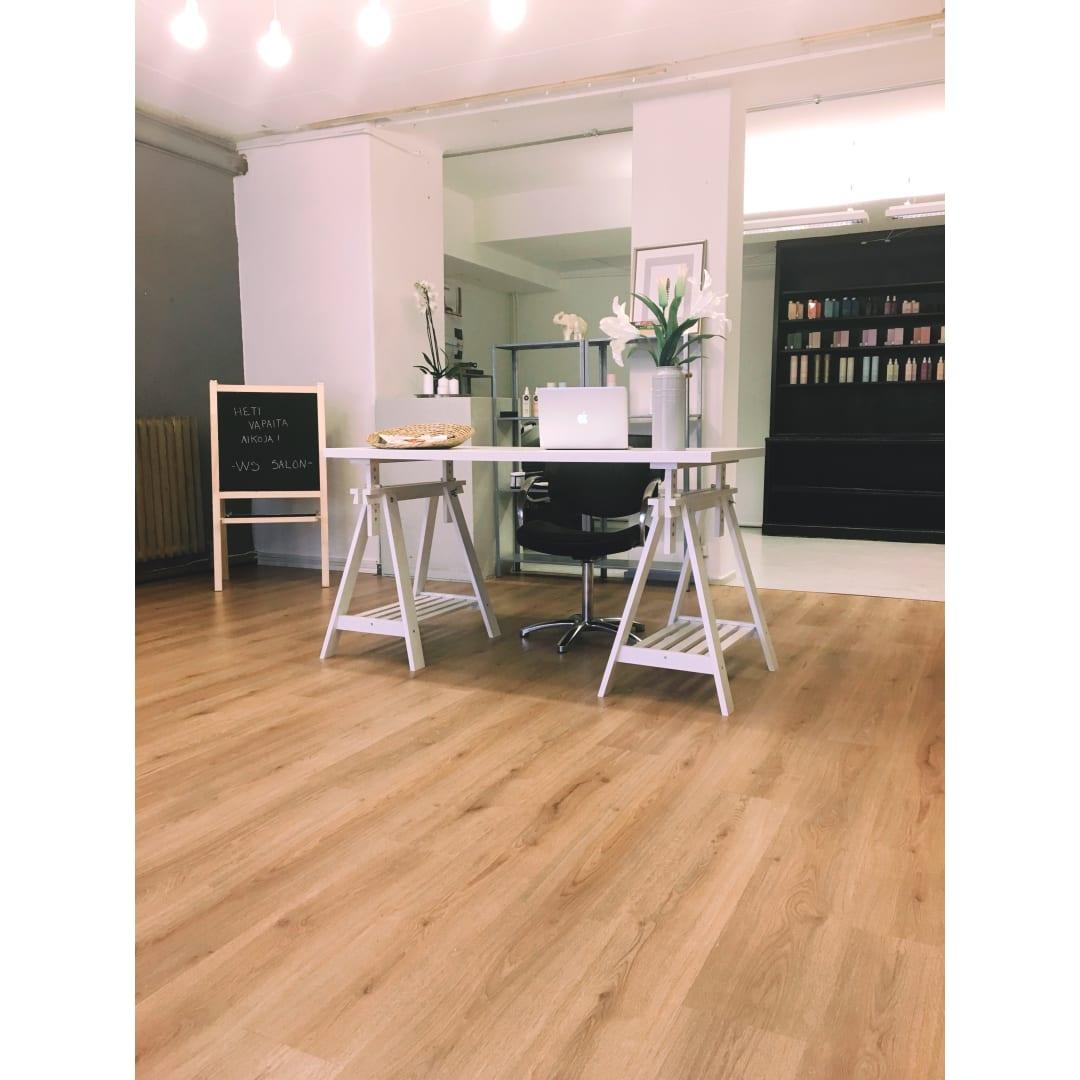 WS Salon Oy