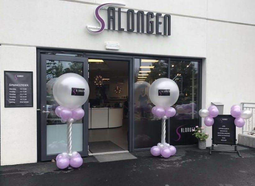 Salongen Langenes